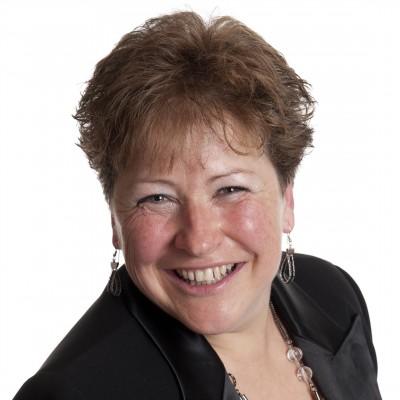 Louise St-Onge, infirmière